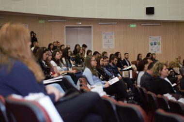 "University of Prishtina organized the Conference ""Innovation for Sustainable Future"""