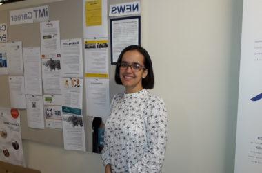 My first month in Salzburg – The story of Nikoleta Mihajlovic from CEPL
