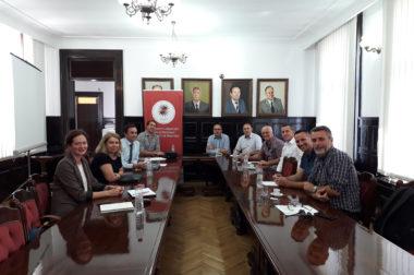 Workshop: Case Studies Development
