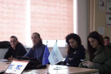 ERASMUS+ Informative and Dissemination Day