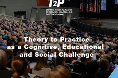 "Scientific Conference ""Creating Theory to Practice as a Cognitive, Educational and Social Challenge"" 2020"
