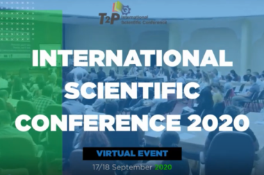 T2P International Scientific Conference ′′Theory to Practice as a Cognitive, Educational and Social Challenge′′ – Day 2